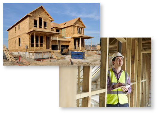 Diamond Home Inspections New Construction Inspection