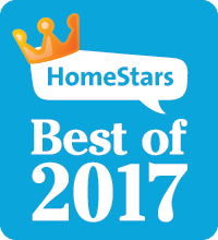 Best of Homestars 2017