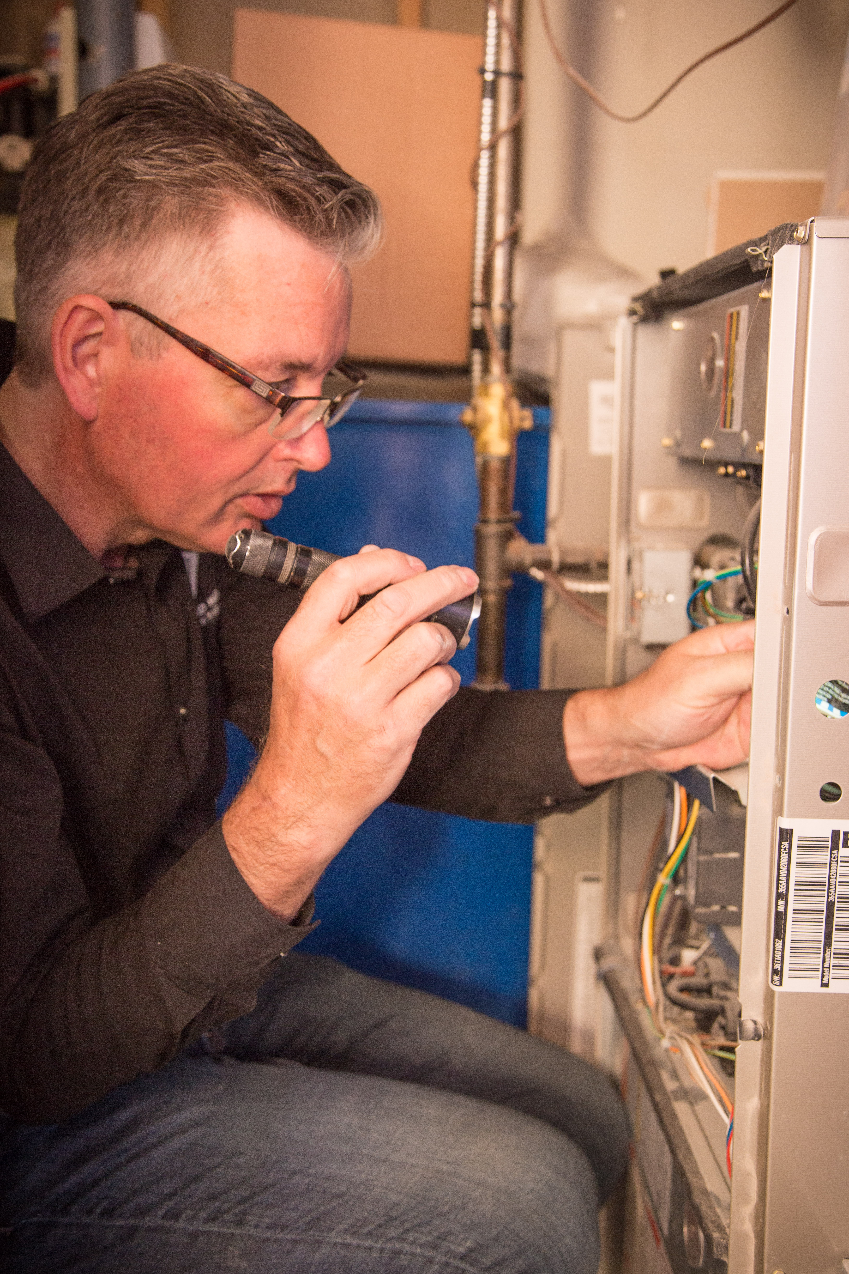 Furnace Inspection by Egbert Jager B.Sc. RHI